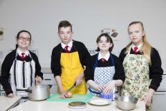 POST PRIMARY HOME ECONOMICS