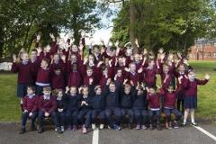 PRIMARY SCHOOL STUDENTS GROUP